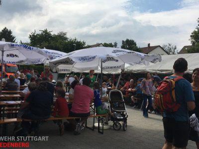 Absage Kinder- und Sommerfest